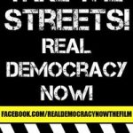 Real Democracy Now! 2011