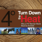 Turn Down The Heat: Why a 4°C Warmer World Must be Avoided