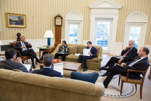 Obama oval office sc