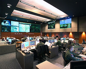 NORAD Command Center, Apollo, Arctic, Strategic Foresight and Warning, U.S.