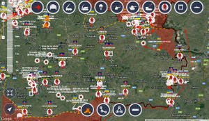 war in Ukraine, strategic foresight and warning, Red (Team) Analysis