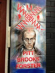 Graffiti_in_Shoreditch,_London_-_World_War_Z_by_Paul_Don_Smith_(9425007908)by Paul Don Smith