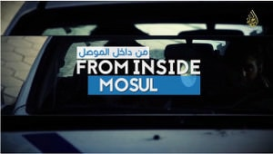 Islamic State, ISIS, ISIL, Daesh, Mosul, Cantlie