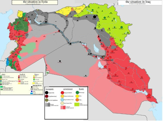 map Iraq Syria 15 jan 2015 sc