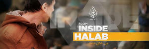 inside halab, Cantlie, Dabiq, ISIS, IS, Daesh, ISIL, foreign fighters, psyops, Islamic State, mobilization