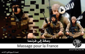 France, Dabiq, ISIS, IS, Daesh, ISIL, foreign fighters, psyops, Islamic State, mobilization