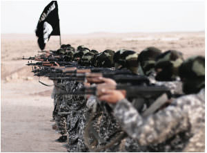 ISIS, IS, ISIL, Daesh, Islamic State, Islamic State psyops, Ultimate war
