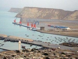 Gwadar, China, Pakistan, New Silk Road, one belt one road