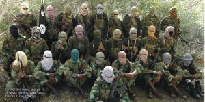 shabab group