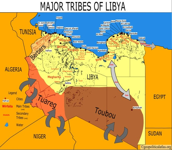 tribes allegiance, gates of misratah, Misrata, islamic State, war, Libya, war in Libya, Tribes, pledge, bay'ah, Warfalla, Qadhadhfa, Awlad Sulayman