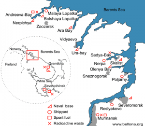 scenario, warning, anticipation, Russia, Arctic, Red (Team) Analysis Society, uncertainty, geopolitics, China, Norway, northern fleet, bases