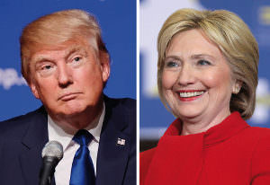 Trump, Clinton, U.S. election, scenario, geopolitics, geopolitical uncertainties, geopolitical risk, instability, business, corporate, risk management, political risk, client, strategic planning