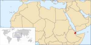 Location Djibouti